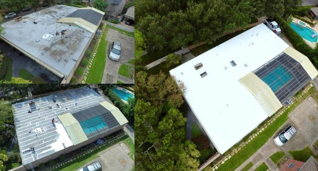 Pros and Cons of Roof Coatings